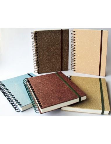 Cuadernos de Fibras